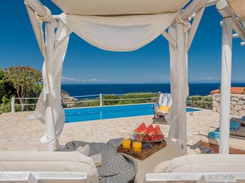 Orfos Jogia Traditional Villa with Private Pool in Zakynthos