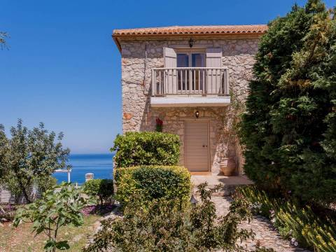 Orfos sofia Traditional Villa with Private Pool in Zakynthos